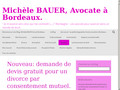 avocat divorce bordeaux