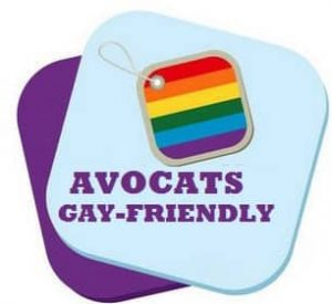 avocat gay friendly;avocat lgbt; avocat homo